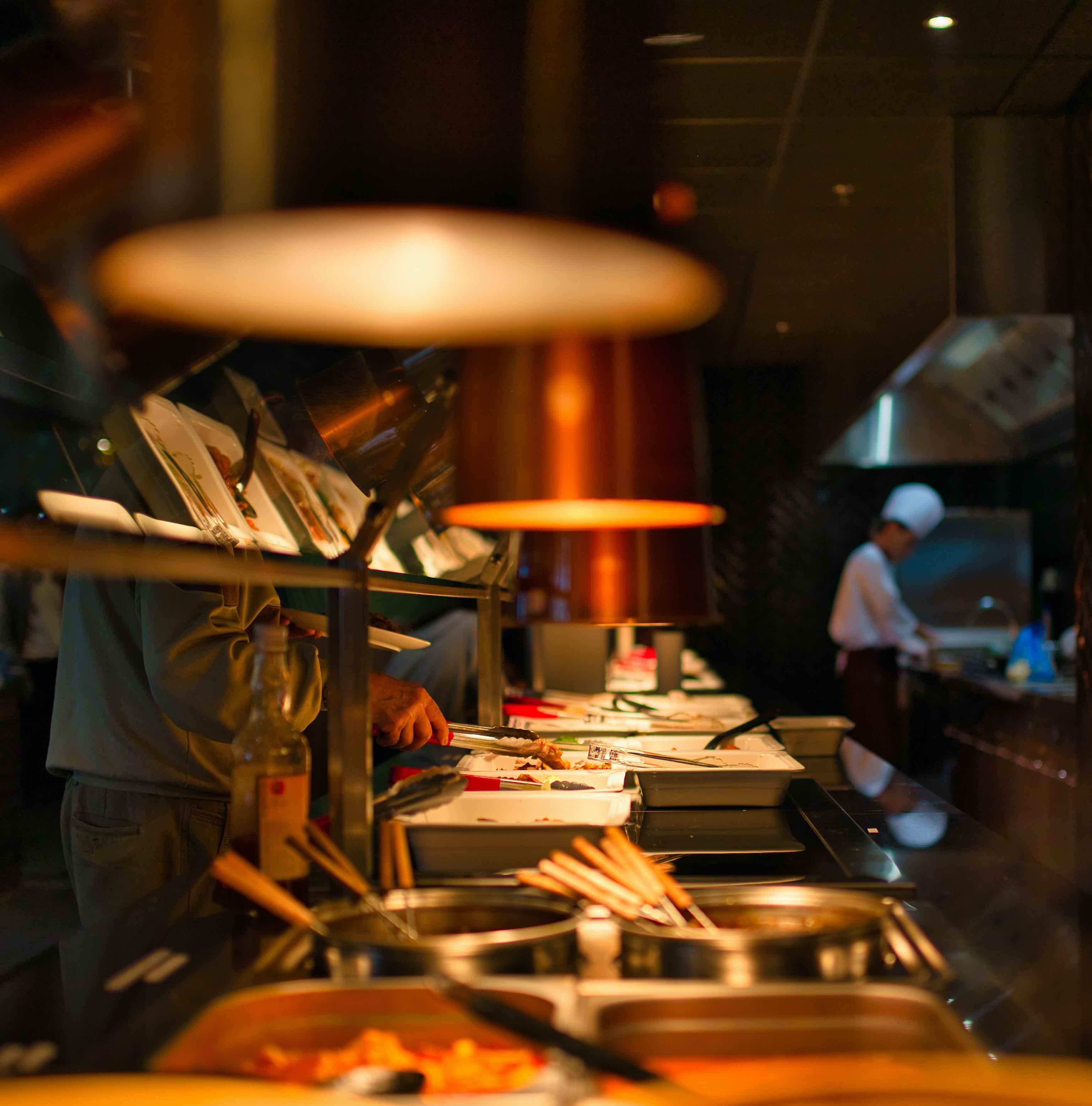 Buffet Keuken
